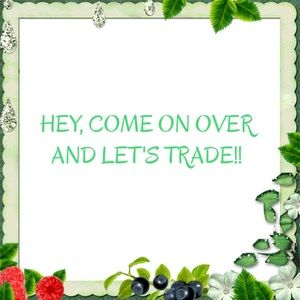 Other - Let's trade!